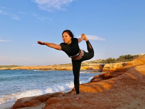 27 Day Immersion Advanced 300-Hour Yoga Teacher Training in Paros, Cyclades Islands