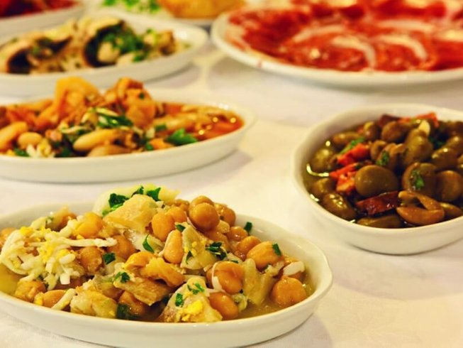 3 Days Food Tour in Portugal