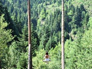 3 Days Excursion Yoga Holiday in Lake Plastyras, Greece