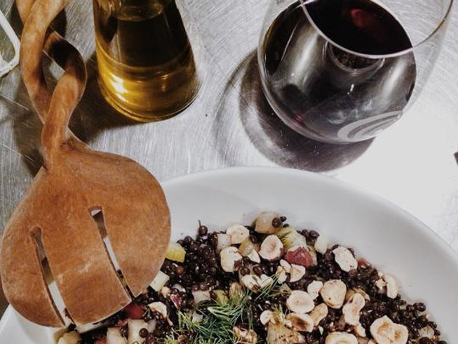 4 Days Wine, Chocolate, and Yoga Retreat in California