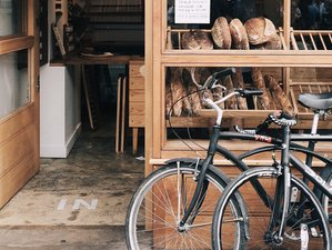 Cycling & Culinary vacations