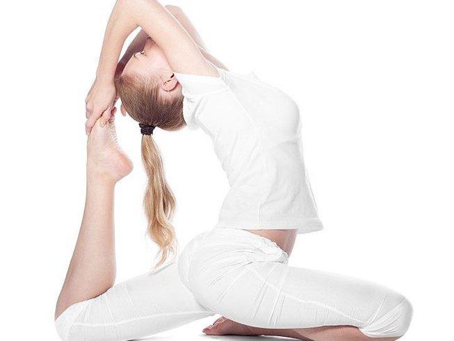 6 Days Yoga Spanish Getaway