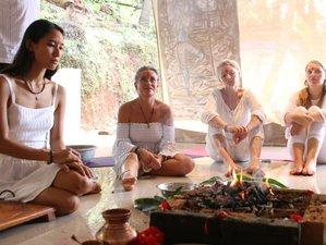 12 Day Traditional Ashtanga, Hatha, Vinyasa Yoga Teacher Training in Agonda, Goa