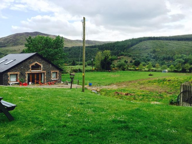 3 Days Hillwalking and Yoga Retreat in Ireland