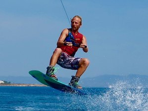 8 Days Wakeboarding Camp in Protaras, Cyprus