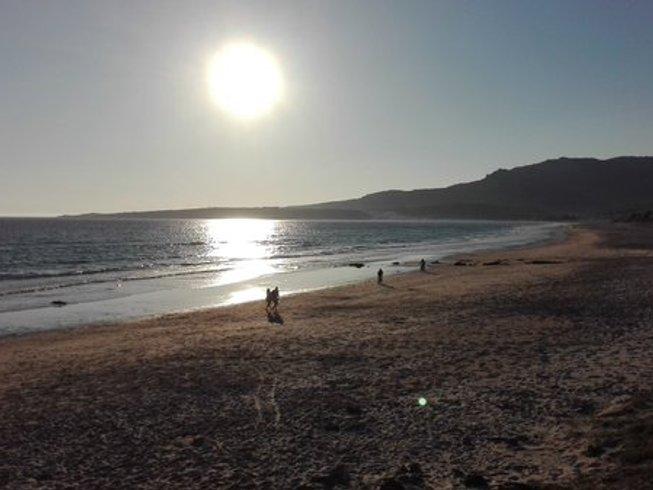 14 Days Spanish Course and Kitesurfing Camp in Tarifa, Spain