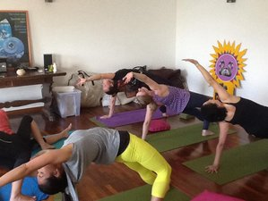 8 Days Acro Yoga Holiday in Turkey