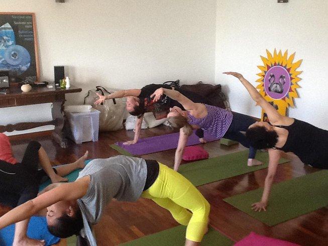 8 Days Acro Yoga Holiday in Turkey