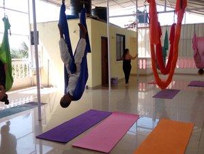 7 Days 50-Hour Yin Yoga Teacher Training Course in Goa, India