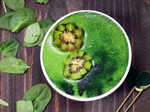 Green Juice Fasting