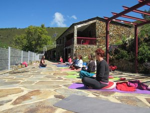 7 Days The Art of Being Yoga Retreat in Portugal