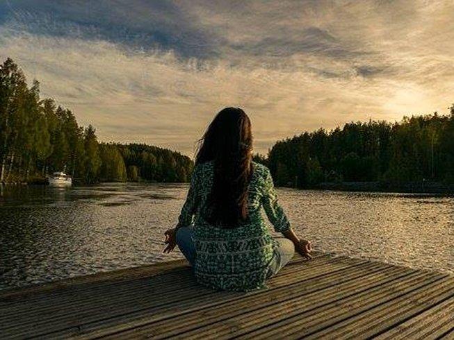 4 jours en stage de yoga et bien-être sur la Costa del Sol, Espagne