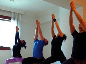 7 Days Yoga Retreat in Cieplice Spa in Poland