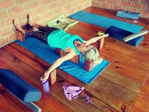 6 Days Restorative Yoga Retreat Oaxaca, Mexico