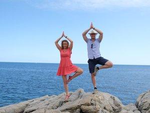 3 Day Private Yoga Retreat in Costa Brava, Catalonia