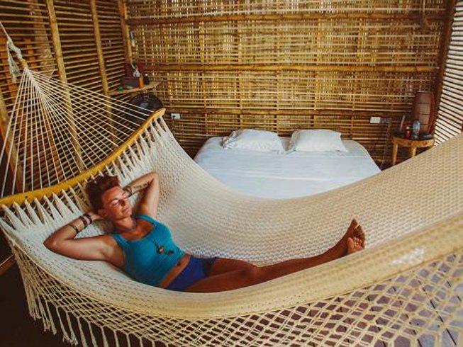 5 Days Shakti Yoga Retreat in Tulum