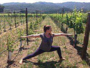 8 Days 50hr Advanced Module Yoga Teacher Training California