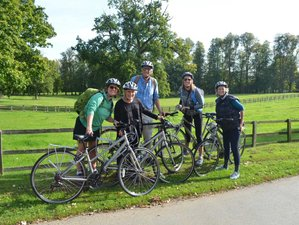 6 Days Discover the Cotswolds Cycle Loop Bike Tour in Gloucestershire, UK