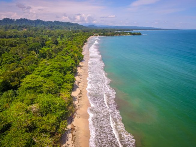7 Days Meditation and Classical Yoga Retreat in Costa Rica