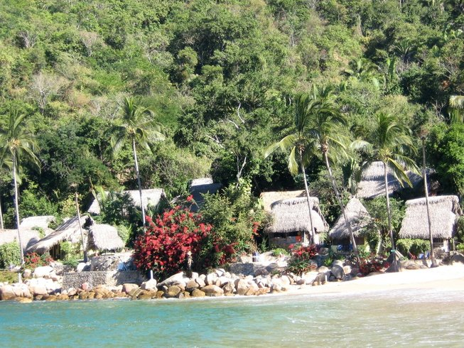 8 Days Yelapa Yoga Retreat in Mexico