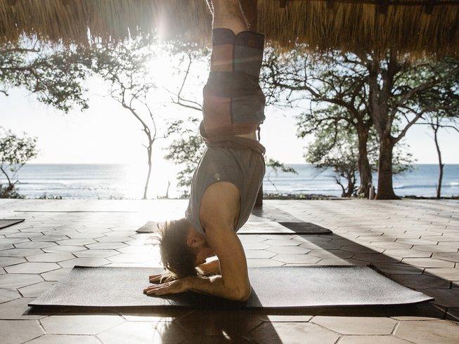 8 jours en stage de yoga à Chinandega, Nicaragua