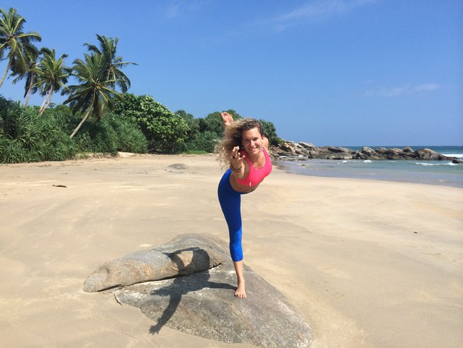 9 Days Uplifting Yoga Retreat in Sri Lanka