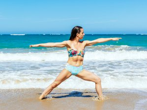 8 Days Weight Loss & Yoga Retreat in Dominican Republic