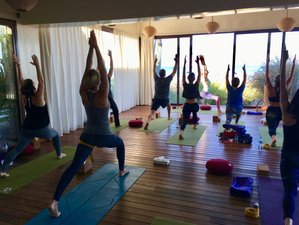 5 jours de yoga, océan et vitalité dans le sublime Paradis Plage à Agadir