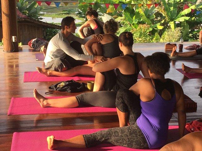 5-Daagse 50-urige Yoga Docentenopleiding in Bali, Indonesië