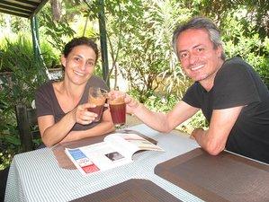 3 Day Rejuvenating Juice Fasting Weekend Retreat in Tepoztlán, Morelos