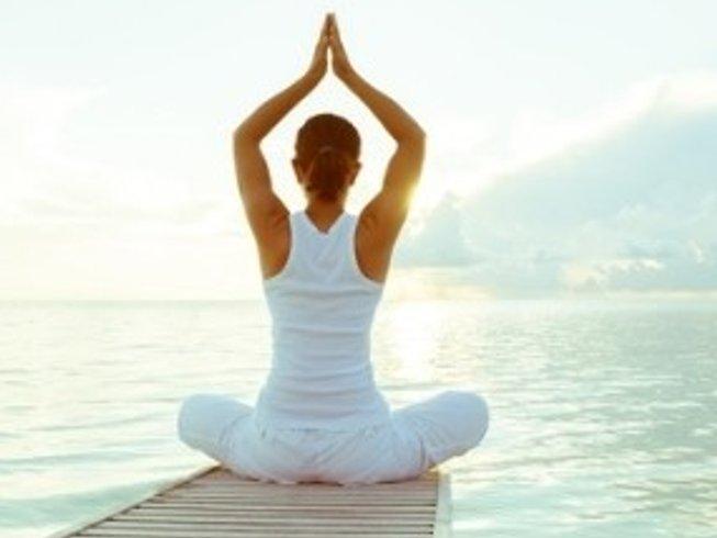 6 días relajante retiro de yoga y meditación en Zanzíbar, Tanzania