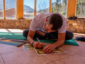 "22 Day ""Andean Experience"" 200 Hours Yoga Teacher Training in Pisac, Sacred Valley of Peru"