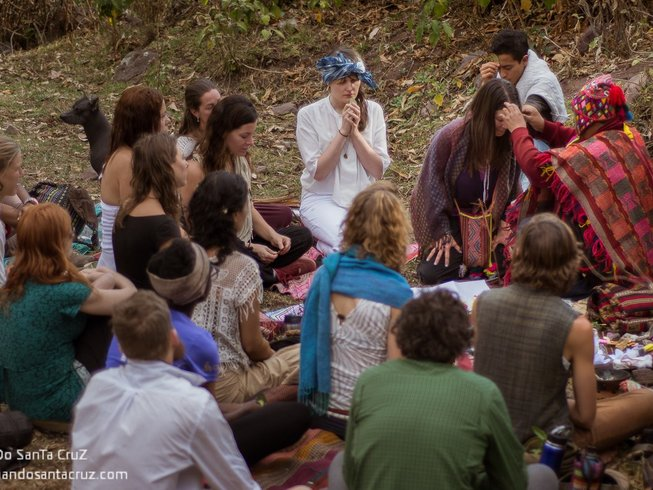 200hr Yoga & Complementary Healing Practices Teacher Training in Peru