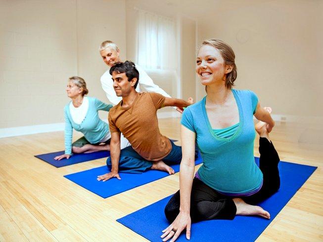 3 Days Weekend Laughter Yoga Certification Virginia
