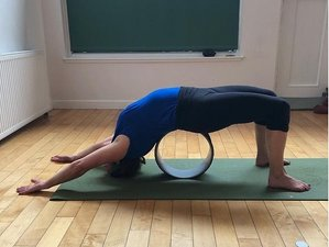 8 Day Autumn Yoga Retreat in Applecross, Scotland