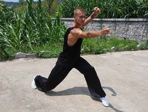 3 Month Kung Fu Training in China in Weihai, Shandong