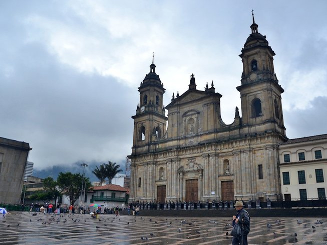 10 Days Coffee and Culinary Tour in Colombia