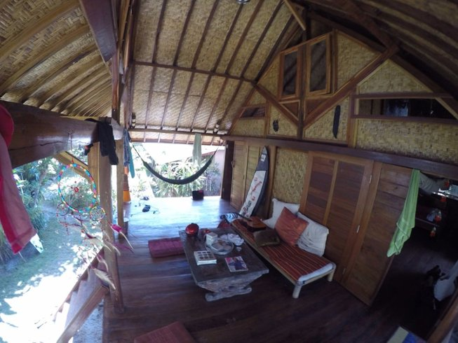 8 Days Yoga and Surf Camp in Sumbawa, Indonesia