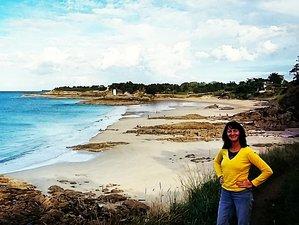 4 jours en stage de yoga en solitaire sur la plage en France