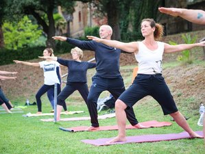 6 Days Culinary, Meditation, and Yoga Retreat in Italy