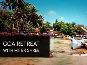 10 Days Tantra Yoga Retreat in Goa, India