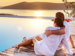 8 Days Yoga, Nutrition and Spa Holidays for Couples in Greece