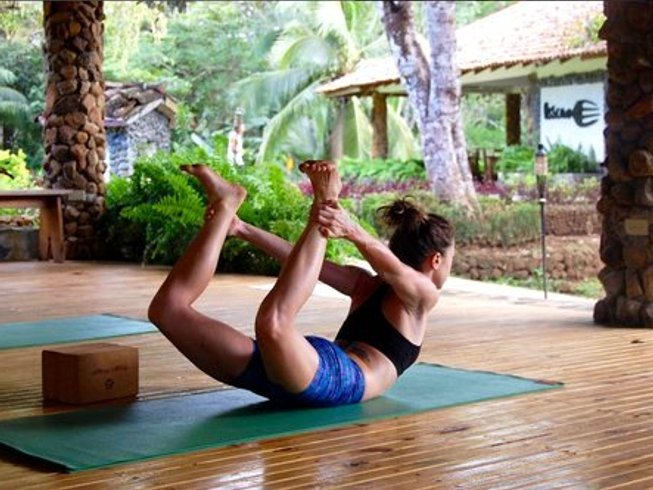 7 Days New Year Yoga Retreat in Veraguas Province, Panama