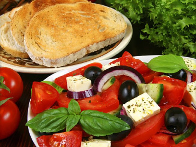 4 Days Italian and Greek Culinary Vacation in Greece