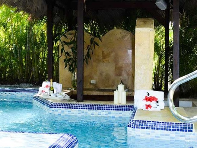 7 Days Spa and Detox Retreat in Puerto Plata, Dominican Republic
