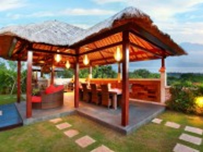 8 Days Luxury Yoga Retreat in Bali