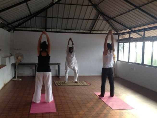 14-Daagse Ayurveda Yoga Retraite in India