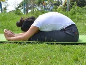 4 Day Hiking and Yoga Retreats in Kathmandu, Bagmati Pradesh