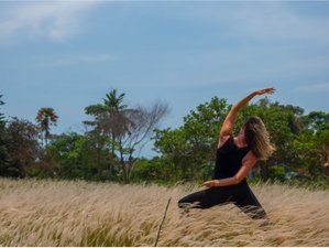 27 Days Meditation and Yoga Retreat in Kep, Cambodia