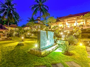 8 Day Healing and Yoga Holiday in Ubud, Bali